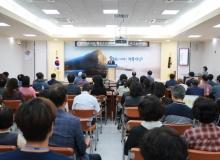 [영양]지역사회보장협의체 '역량강화 및 연계협력'을 위한 워크숍 개최