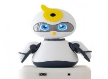 [영양]치매안심센터에서 만나는 인지향상 로봇